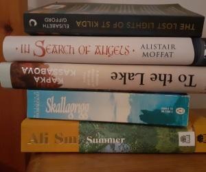 [alt text: a book stack conte